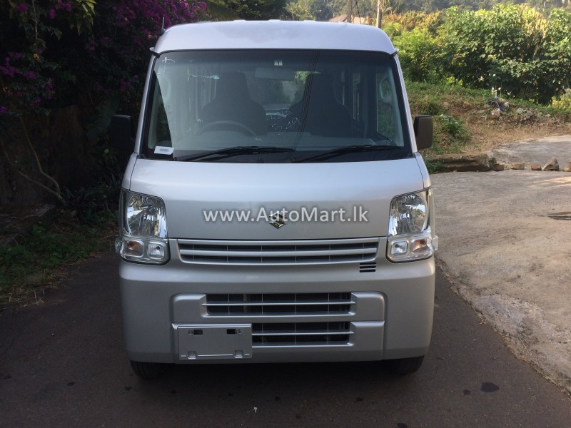 Image of Suzuki EVERY 2017 Van - For Sale