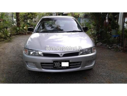 Image of Mitsubishi Ck1 1998 Car - For Sale