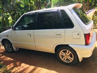 Image of Suzuki Maruti Sport 800 2011 Car - For Sale