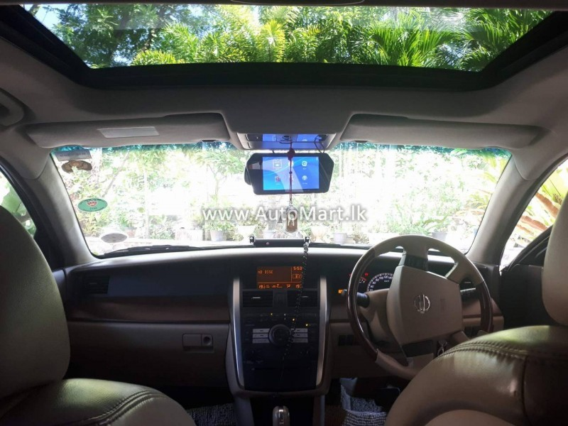 Image of Nissan CEFIRO 2007 Car - For Sale