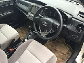 Image of Toyota NKE 165 2014 Car - For Sale