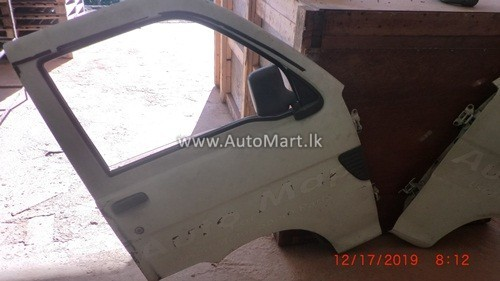 Image of Daihatsu Hijet Spare Parts For Sale. - For Sale
