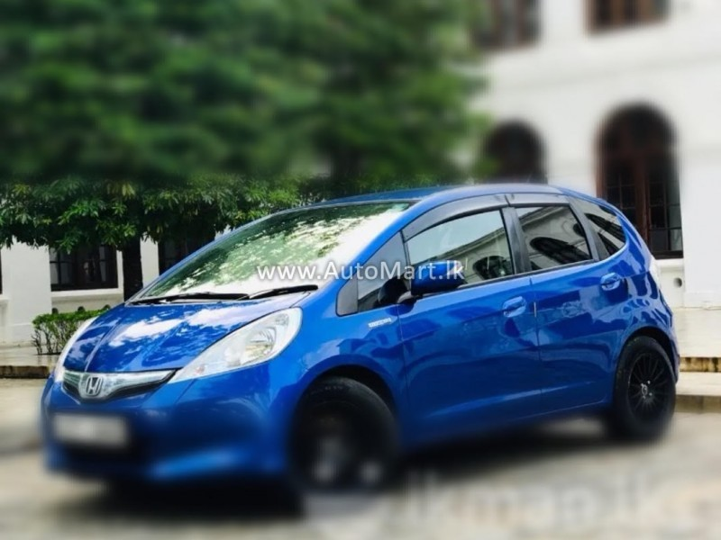 Image of Rent a Car - Honda FIT GP1 for Rent - Service Offer