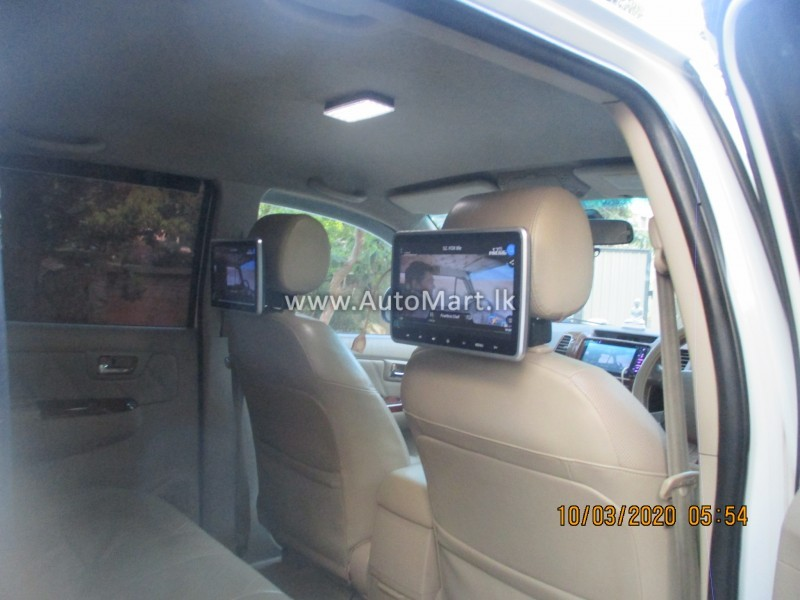Image of Toyota Vigo 2006 Pickup/ Cab - For Sale