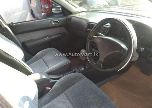 Image of Toyota 110 1995 Car - For Sale