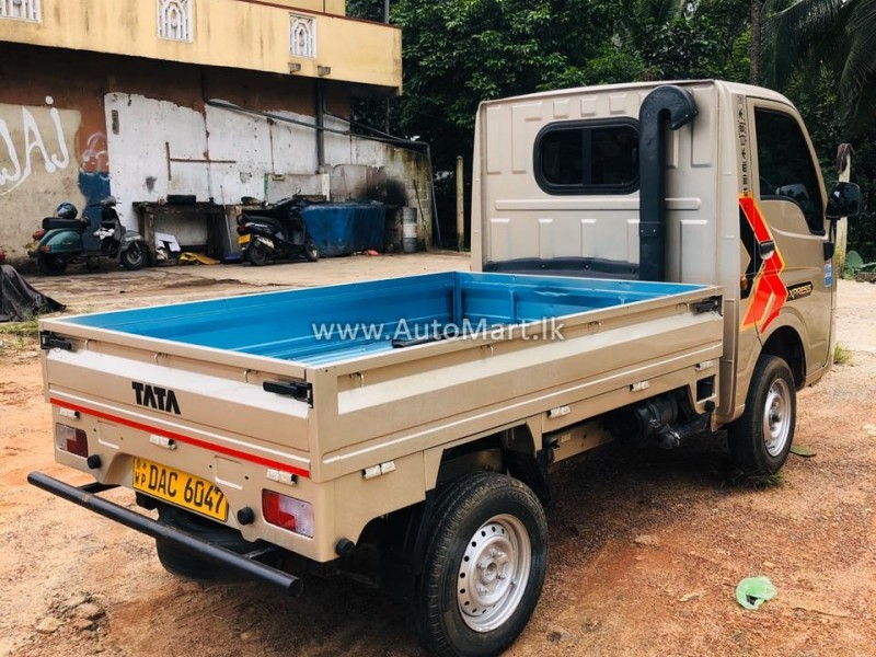 Image of Tata turbo batta 2015 Lorry - For Sale