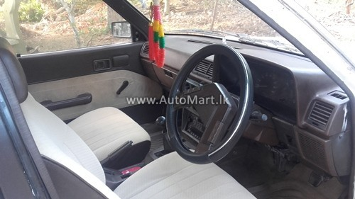 Image of Toyota Carina A60 1984 Car - For Sale