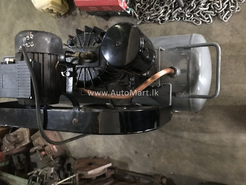 Image of  Air Compressor Other - For Sale