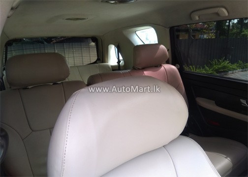 Image of Micro Rexton 2008 Jeep - For Sale