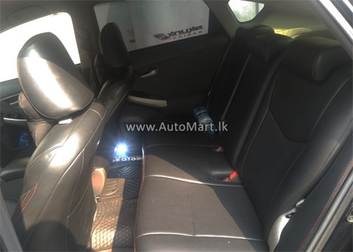 Image of Toyota Prius 2009 Car - For Sale