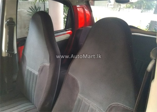 Image of Tata Nano 2011 Car - For Sale