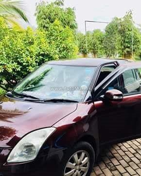Image of Rent a Car - Suzuki Swift Long-term Rent - Service Offer