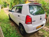 Suzuki Alto Sports 2010 Car
