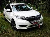 Honda Vezel  Z  grade orange package 2014 Car