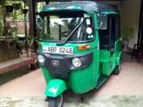 Bajaj FULL  COMPLETE 2018 Three Wheel