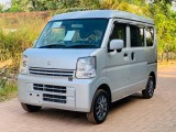 Suzuki Suzuki every Join full option 2017 Van