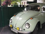 Volkswagen Beetle 1968 Car