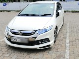 Honda Insight ZE3 2012 Car