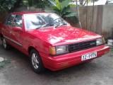 Hyundai Stellar 1988 Car