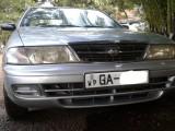 Nissan FB14 1997 Car