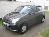 Suzuki Alto New 2013 Car