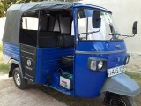 Piaggio Piaggio AAS 2015 2015 Three Wheel