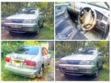 Nissan Sunny FB 14 1997 Car
