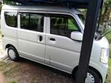 Nissan NISSAN  NV  100  GX 2015 Van