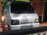 Suzuki EVERY (JOINT) 2002 Van