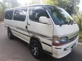 Toyota LH 113 1994 Van