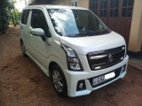 Suzuki Wagon R Stingray (Safety) 2017 Car
