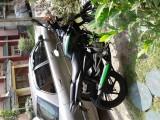 Bajaj 135lx 2012 Motorcycle