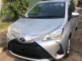 Toyota KSP130 2018 Car