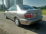 Nissan Sylphy auto 2001 Car