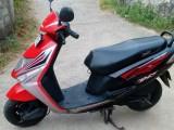 Honda dio 2012 Motorcycle