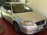 Hyundai GLS 2002 Car