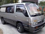 Nissan Caravan VX 1995 Van