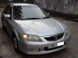 Mazda FAMILIYA BJ5P 2000 Car