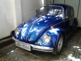 Volkswagen Beetle 1970 Car