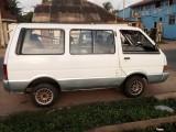 Nissan vanette 1986 Van