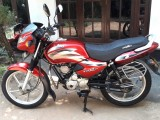 TVS star sport 2008 Motorcycle