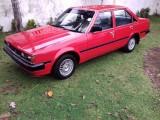 Toyota Carina - AA60 1986 Car