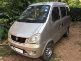 Micro Junior 3 2012 Van