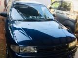 Mitsubishi Lancer CB 1995 Car