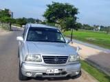 Suzuki Vitara(escudo) 2004 Jeep