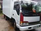 Isuzu Isuzu Freezer 4HG1 2001 Lorry