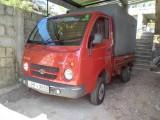 Tata Tata batta 2011 Lorry