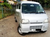 Suzuki Every JOIN 2002 Van