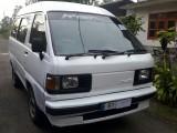 Toyota Liteace CM36  57 1995 Van