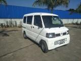 Nissan Clipper 2011 Van